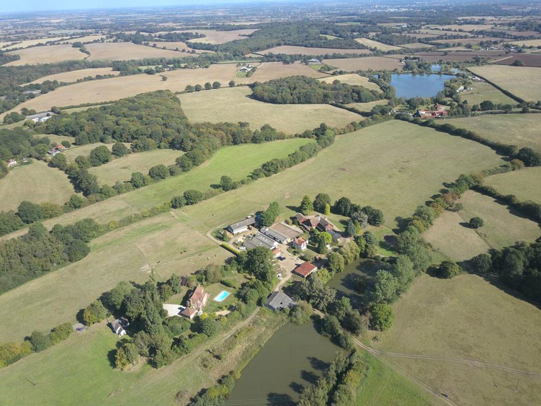Hardings Farm, Fryerning CM4
